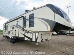 New 2017  Forest River Sierra Select 357TRIP by Forest River from Gauthiers' RV Center in Scott, LA