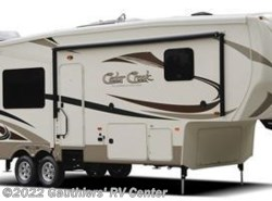 New 2017  Forest River Cedar Creek Silverback 29RE by Forest River from Gauthiers' RV Center in Scott, LA