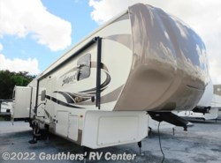 Used 2014  Forest River Cedar Creek Silverback 35QB4