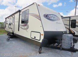 Used 2013  Forest River Surveyor Select SV301 by Forest River from Gauthiers' RV Center in Scott, LA