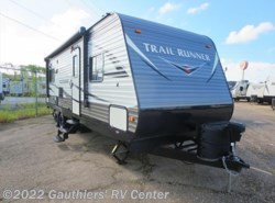 New 2017  Heartland RV Trail Runner TR SLE 265 by Heartland RV from Gauthiers' RV Center in Scott, LA