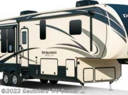 New 2017  K-Z Durango Gold G353RKT by K-Z from Gauthiers' RV Center in Scott, LA