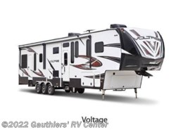 New 2017  Dutchmen Voltage V4005 by Dutchmen from Gauthiers' RV Center in Scott, LA