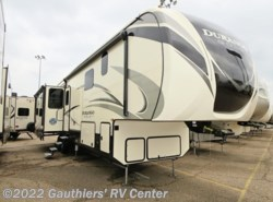 New 2017  K-Z Durango Gold G366FBT by K-Z from Gauthiers' RV Center in Scott, LA