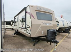 New 2017  Forest River Rockwood Ultra Lite 2902WS by Forest River from Gauthiers' RV Center in Scott, LA