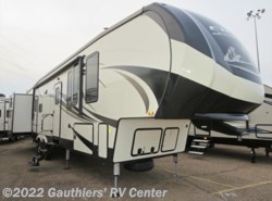 New 2017  Forest River Sierra 365SAQB by Forest River from Gauthiers' RV Center in Scott, LA