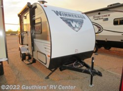 New 2017  Winnebago Winnie Drop WD1780 by Winnebago from Gauthiers' RV Center in Scott, LA