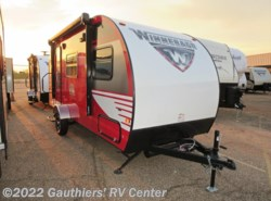 New 2017  Winnebago Winnie Drop WD170S by Winnebago from Gauthiers' RV Center in Scott, LA