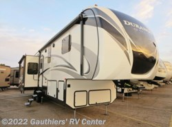 New 2017  K-Z Durango Gold 353RKT by K-Z from Gauthiers' RV Center in Scott, LA