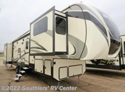 New 2017  K-Z Durango Gold G380FLF by K-Z from Gauthiers' RV Center in Scott, LA
