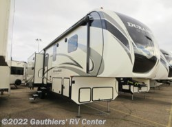 New 2017  K-Z Durango Gold G355RLT by K-Z from Gauthiers' RV Center in Scott, LA