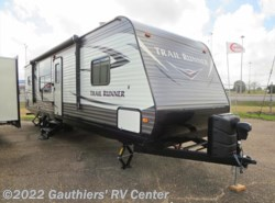 New 2017  Heartland RV Trail Runner TR 27 RKS by Heartland RV from Gauthiers' RV Center in Scott, LA