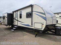 New 2017  K-Z Connect C303RL by K-Z from Gauthiers' RV Center in Scott, LA
