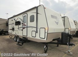 New 2017  Forest River Rockwood Mini Lite 2507S by Forest River from Gauthiers' RV Center in Scott, LA