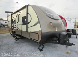 Used 2016  Forest River Surveyor 240RBS by Forest River from Gauthiers' RV Center in Scott, LA