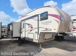 New 2017  Forest River Rockwood Signature Ultra Lite 8289WS by Forest River from Gauthiers' RV Center in Scott, LA