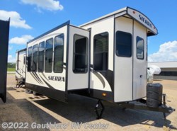New 2017  Forest River Sierra Destination 401FLX by Forest River from Gauthiers' RV Center in Scott, LA