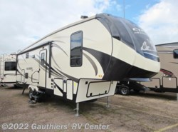 New 2017  Forest River Sierra HT 3275DBOK by Forest River from Gauthiers' RV Center in Scott, LA