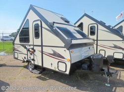 New 2018 Forest River Rockwood Hard Side A122 available in Scott, Louisiana