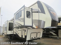 New 2018 Forest River Sierra 379FLOK available in Scott, Louisiana