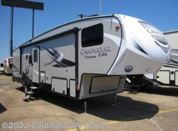 New 2019 Coachmen Chaparral Lite 295BH available in Scott, Louisiana