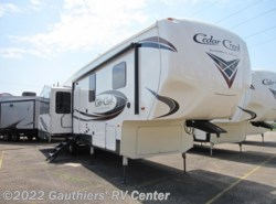 New 2018 Forest River Cedar Creek Silverback 35IK available in Scott, Louisiana