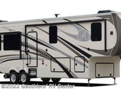 New 2018 Forest River RiverStone 39FK available in Scott, Louisiana