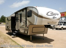 New 2017 Keystone Cougar XLite 29RLI available in Nacogdoches, Texas