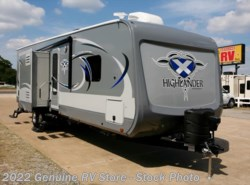 New 2016  Highland Ridge Highlander 31RGR