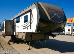 New 2016 Open Range Mesa Ridge 337 RLS available in Nacogdoches, Texas