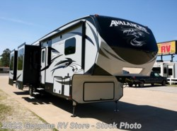 New 2016 Keystone Avalanche 370RD available in Nacogdoches, Texas