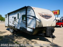 New 2017  Forest River Wildwood 30KQBSS by Forest River from Genuine RV Store in Nacogdoches, TX