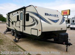 New 2016  Keystone Bullet 272BHS - Ultra Lite by Keystone from Genuine RV Store in Nacogdoches, TX