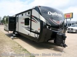 New 2017  Keystone Outback 328RL by Keystone from Genuine RV Store in Nacogdoches, TX