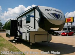 New 2017  Keystone Avalanche 300RE by Keystone from Genuine RV Store in Nacogdoches, TX