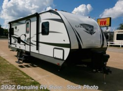 New 2017  Highland Ridge Ultra Lite 2410RL by Highland Ridge from Genuine RV Store in Nacogdoches, TX