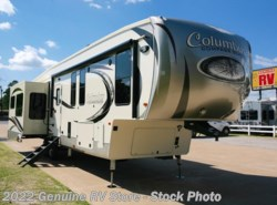 New 2017  Palomino Columbus 377MBC by Palomino from Genuine RV Store in Nacogdoches, TX