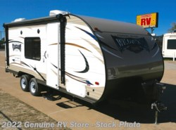 New 2017  Forest River Wildwood X-Lite 201BHXL by Forest River from Genuine RV Store in Nacogdoches, TX