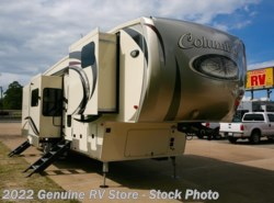 New 2017  Palomino Columbus 386FK by Palomino from Genuine RV Store in Nacogdoches, TX