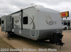 Used 2015  Open Range Light 308BHS by Open Range from Genuine RV Store in Nacogdoches, TX