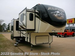 New 2017  Keystone Alpine 3661FL by Keystone from Genuine RV Store in Nacogdoches, TX