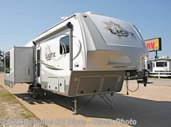 Used 2013 Open Range Light 318RLS available in Nacogdoches, Texas