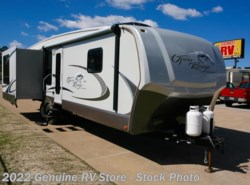 Used 2011  Open Range Journeyer 337RLS by Open Range from Genuine RV Store in Nacogdoches, TX