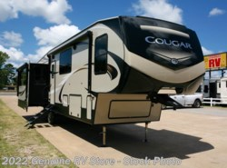 New 2019 Keystone Cougar 368MBI available in Nacogdoches, Texas