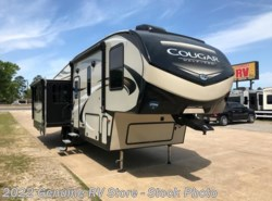 New 2019 Keystone Cougar 30RLS available in Nacogdoches, Texas