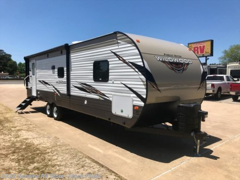 2019 Forest River Wildwood 28RLSS
