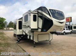 New 2019 Keystone Alpine 3701FL available in Nacogdoches, Texas