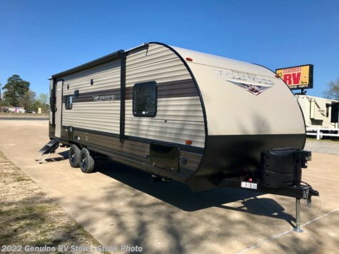 2020 Forest River Wildwood 24RLXL