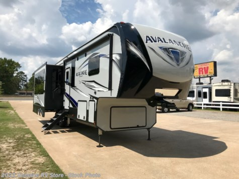 2020 Keystone Avalanche 321RS