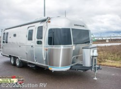 New 2016  Airstream Flying Cloud 26U by Airstream from George Sutton RV in Eugene, OR
